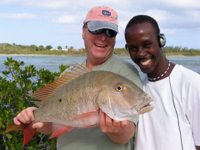 mutton snapper fishing