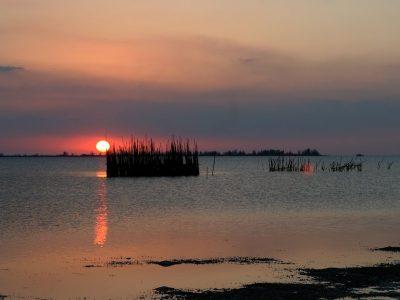 Red Bays Sunset